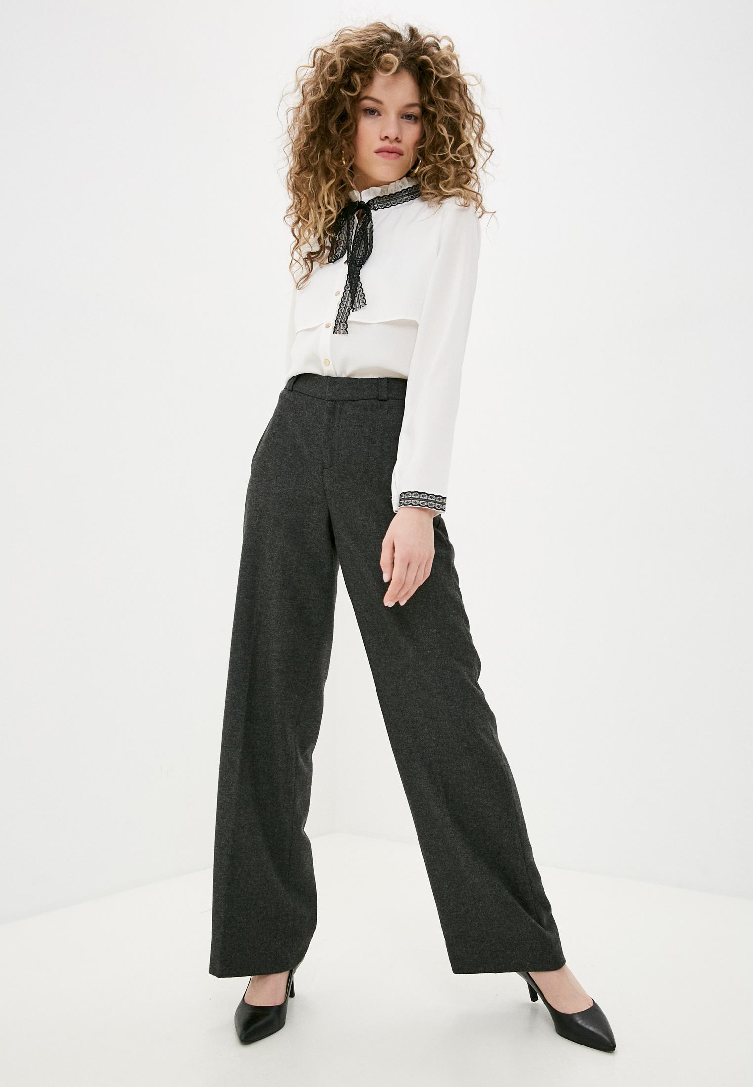 Женские классические брюки Banana Republic (Банана Репаблик) 100251: изображение 2