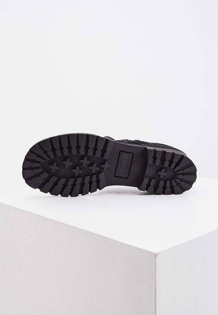 Женские сандалии Kenzo FB52SD190L66: изображение 5