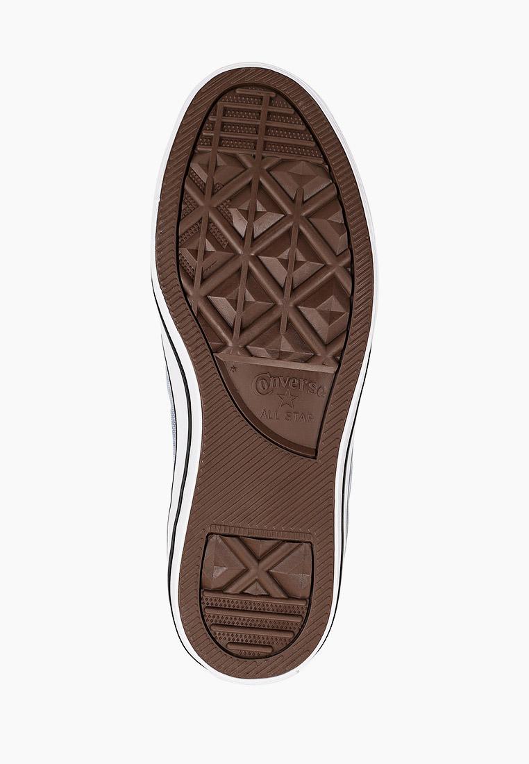 Мужские кеды Converse (Конверс) 170464: изображение 5