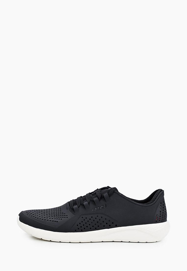 Мужские кроссовки Crocs (Крокс) 204967: изображение 15