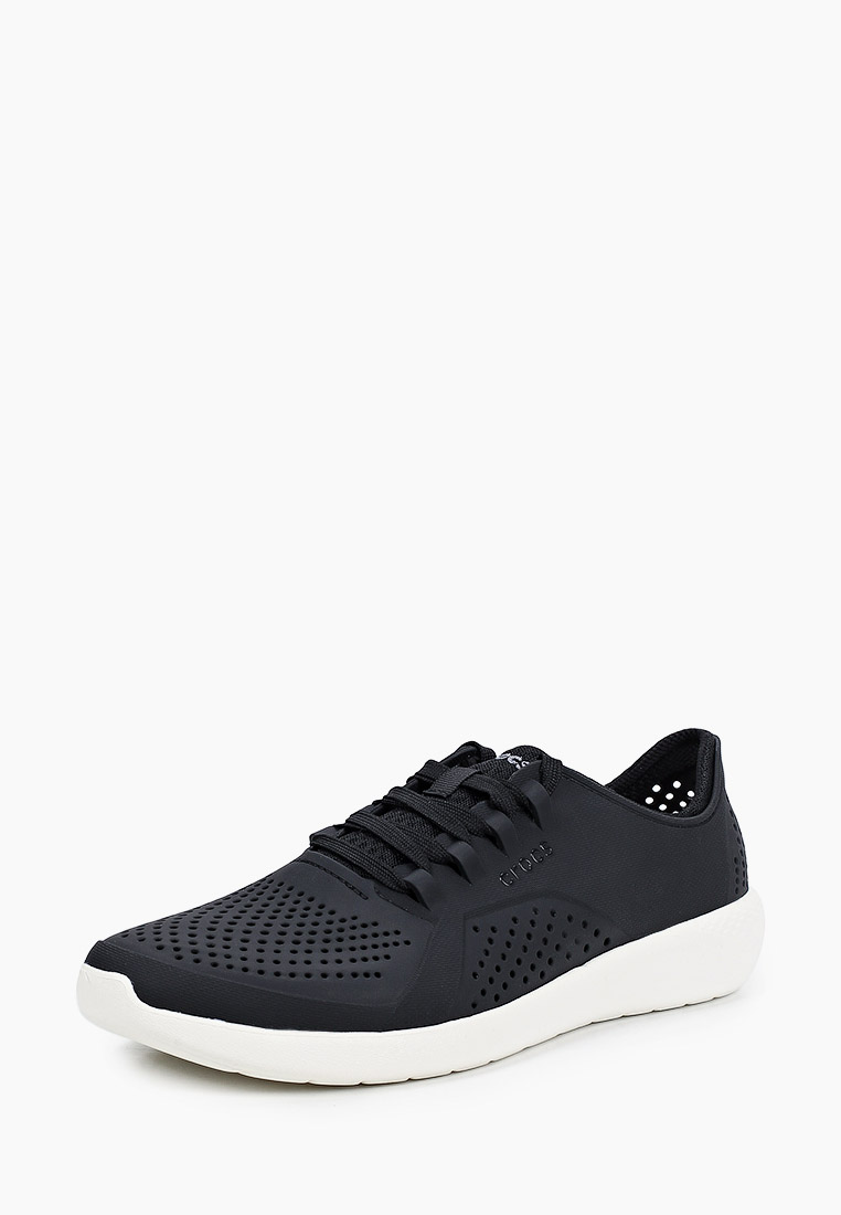 Мужские кроссовки Crocs (Крокс) 204967: изображение 16