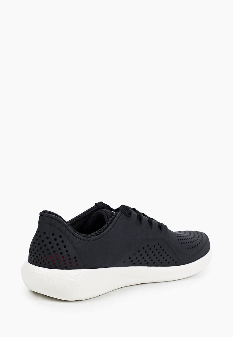 Мужские кроссовки Crocs (Крокс) 204967: изображение 17