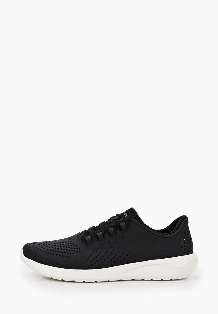 Женские кроссовки Crocs (Крокс) 205234: изображение 1