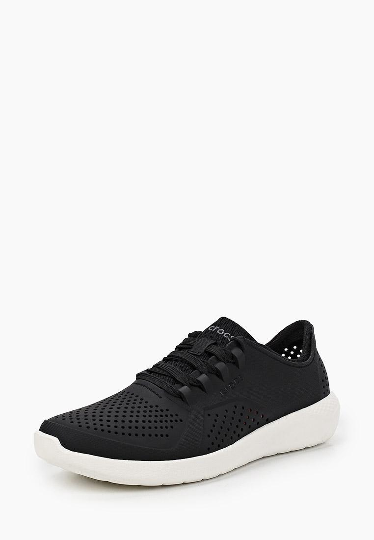 Женские кроссовки Crocs (Крокс) 205234: изображение 2