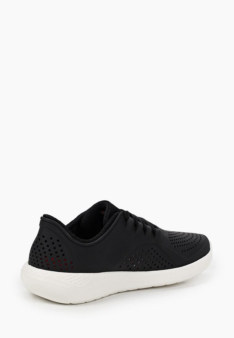 Женские кроссовки Crocs (Крокс) 205234: изображение 3