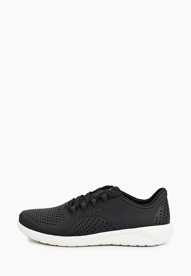Женские кроссовки Crocs (Крокс) 205234: изображение 7