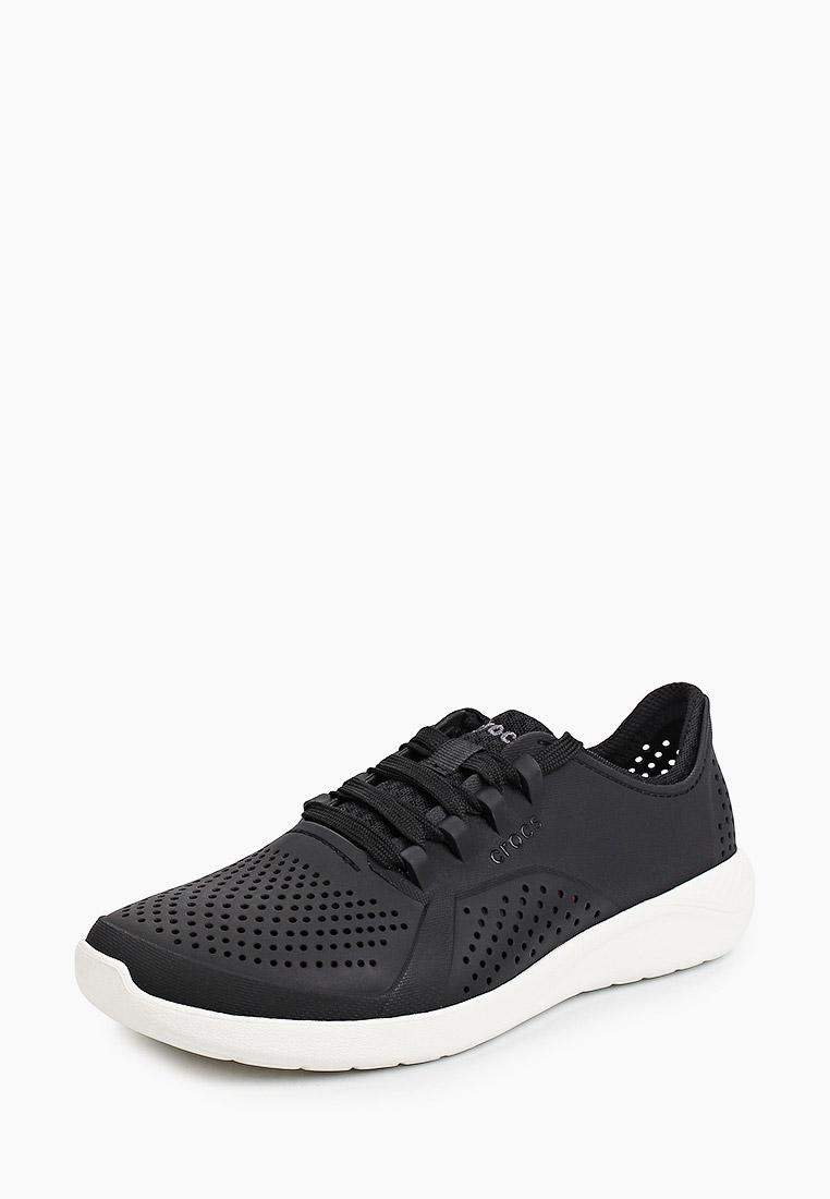Женские кроссовки Crocs (Крокс) 205234: изображение 8