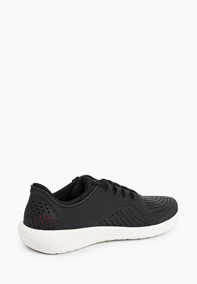 Женские кроссовки Crocs (Крокс) 205234: изображение 9