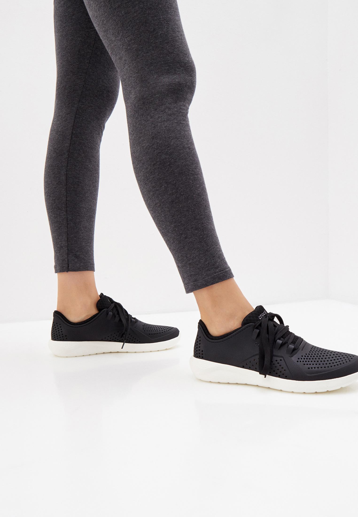 Женские кроссовки Crocs (Крокс) 205234: изображение 12