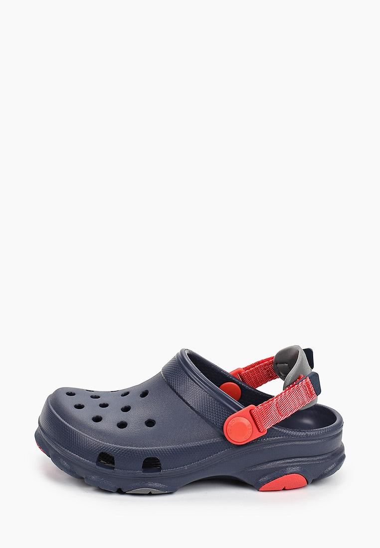 Резиновая обувь Crocs (Крокс) 207011