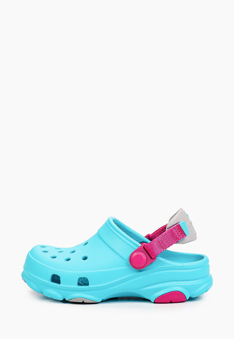 Резиновая обувь Crocs (Крокс) Сабо Crocs