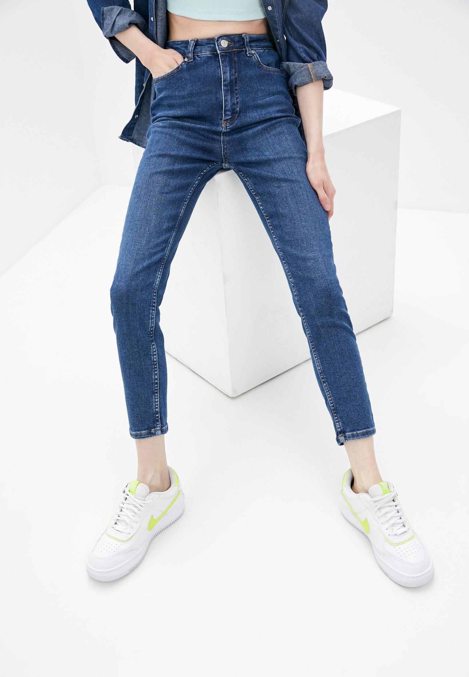 Зауженные джинсы Trendyol TWOSS21JE0009