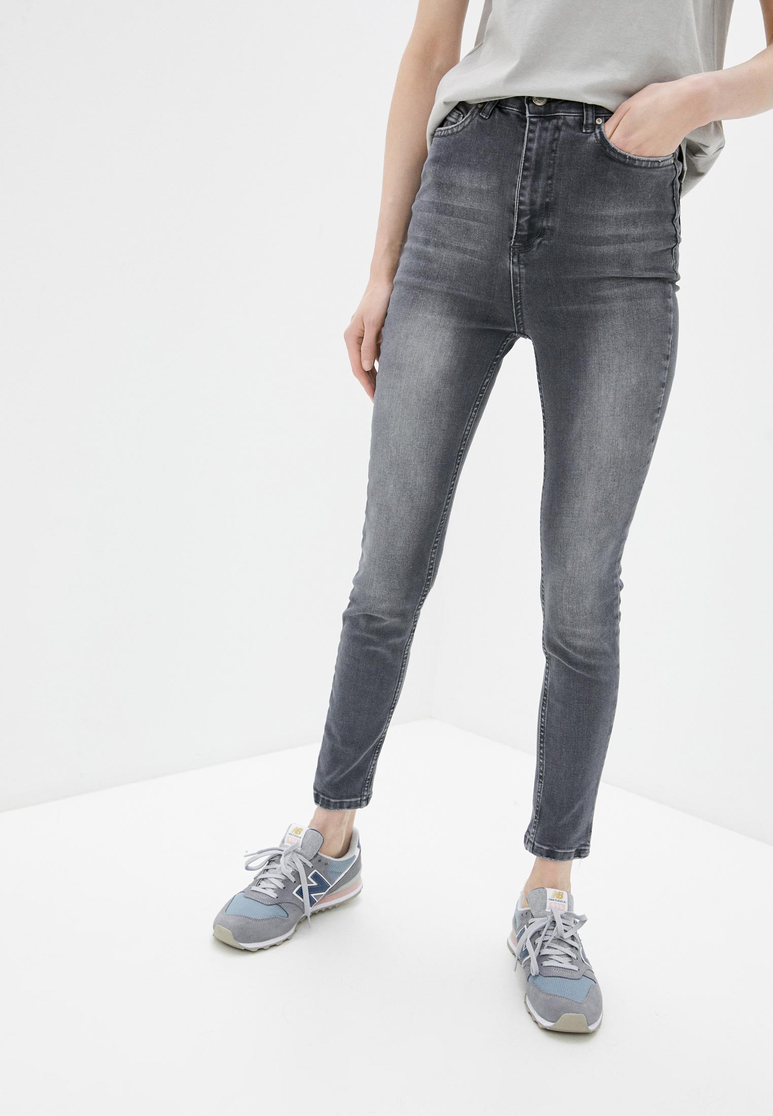 Зауженные джинсы Trendyol TWOSS21JE0011