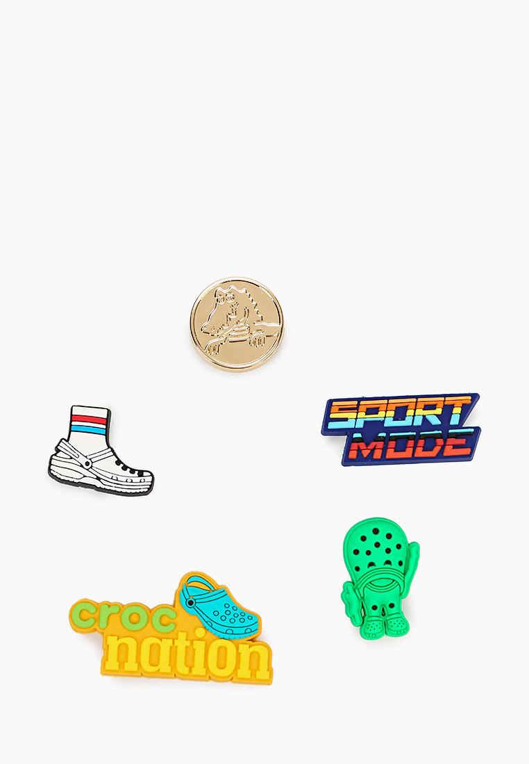 Мужская резиновая обувь Crocs (Крокс) 10008012