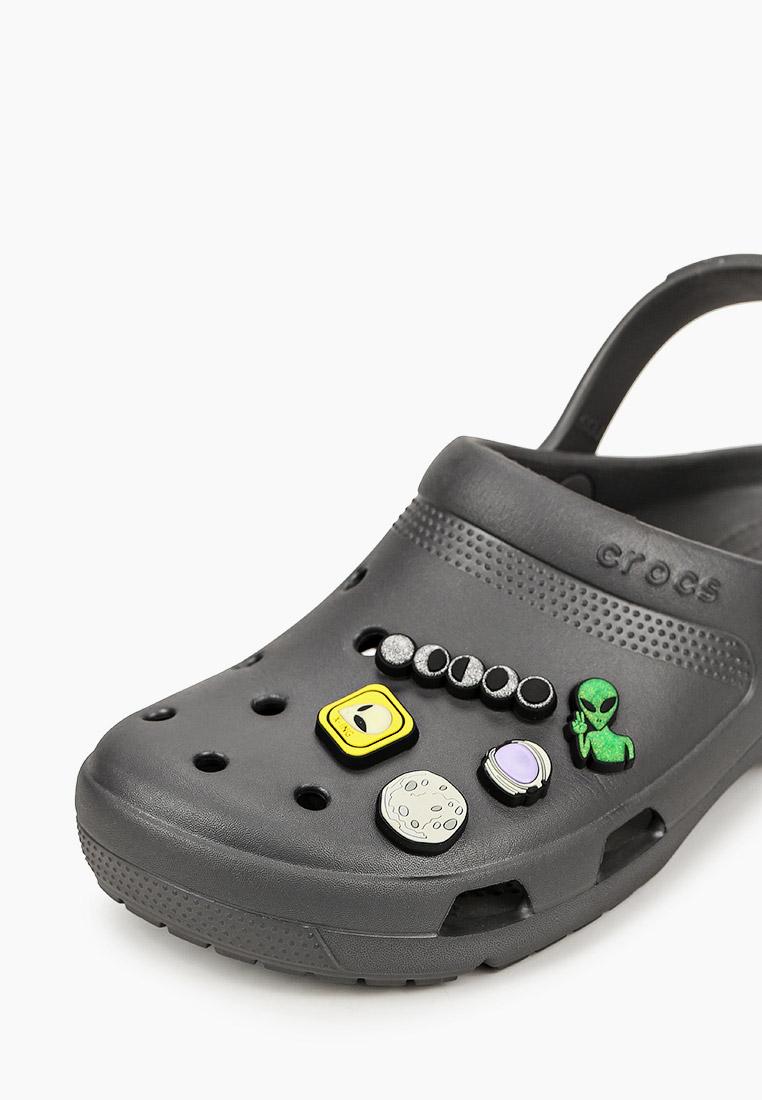 Мужская резиновая обувь Crocs (Крокс) 10008634: изображение 3