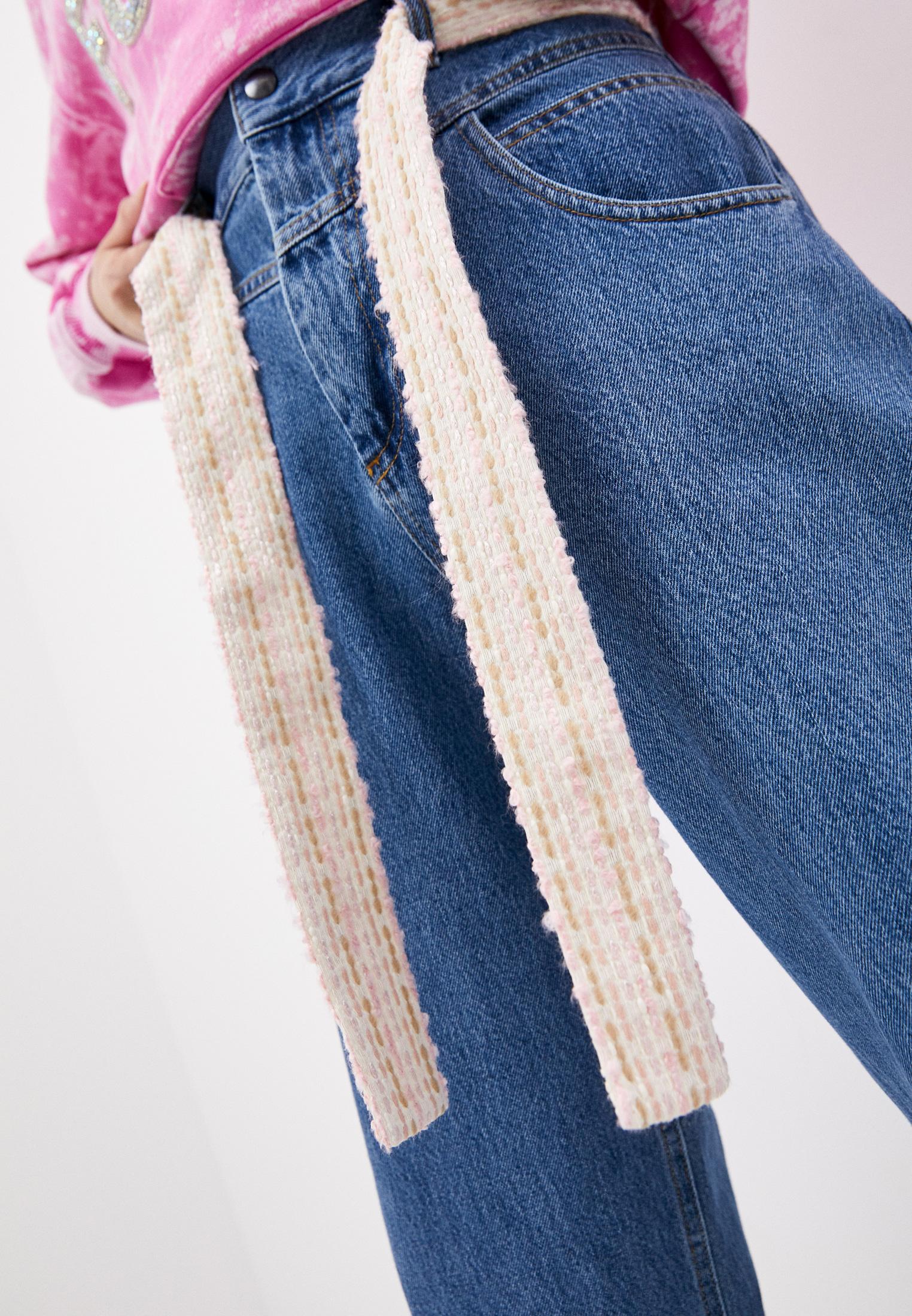 Широкие и расклешенные джинсы Forte Dei Marmi Couture 21SF9054: изображение 5