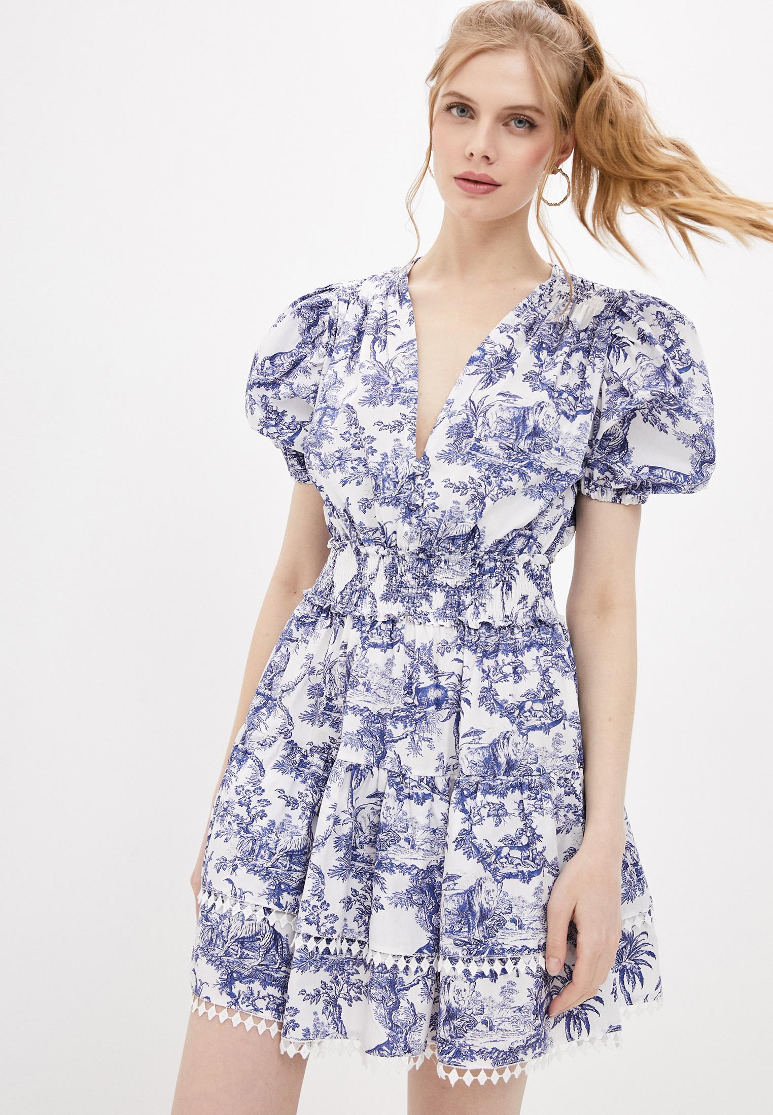Повседневное платье Forte Dei Marmi Couture Платье Forte Dei Marmi Couture
