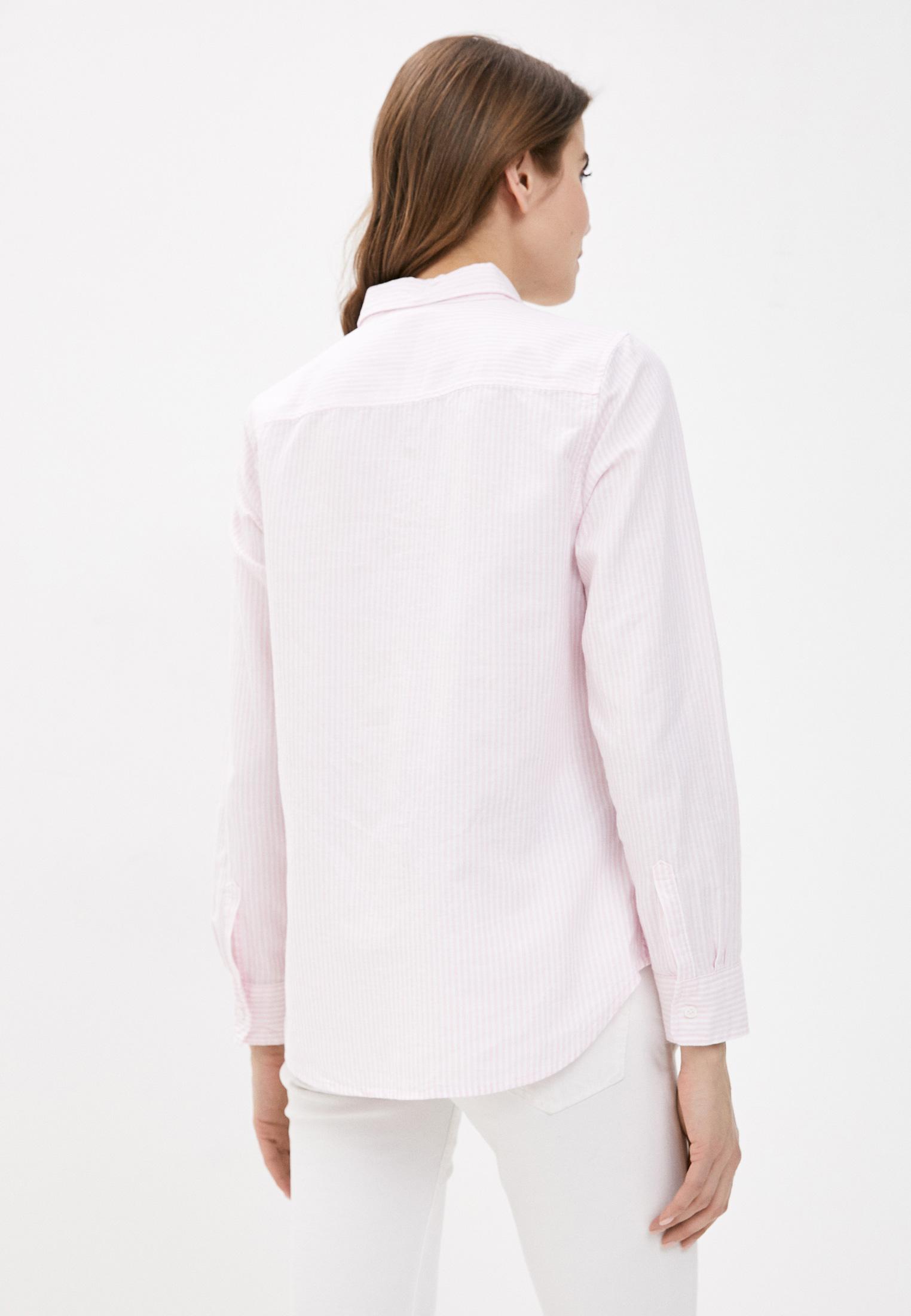 Женские рубашки с длинным рукавом Gap 269247: изображение 6