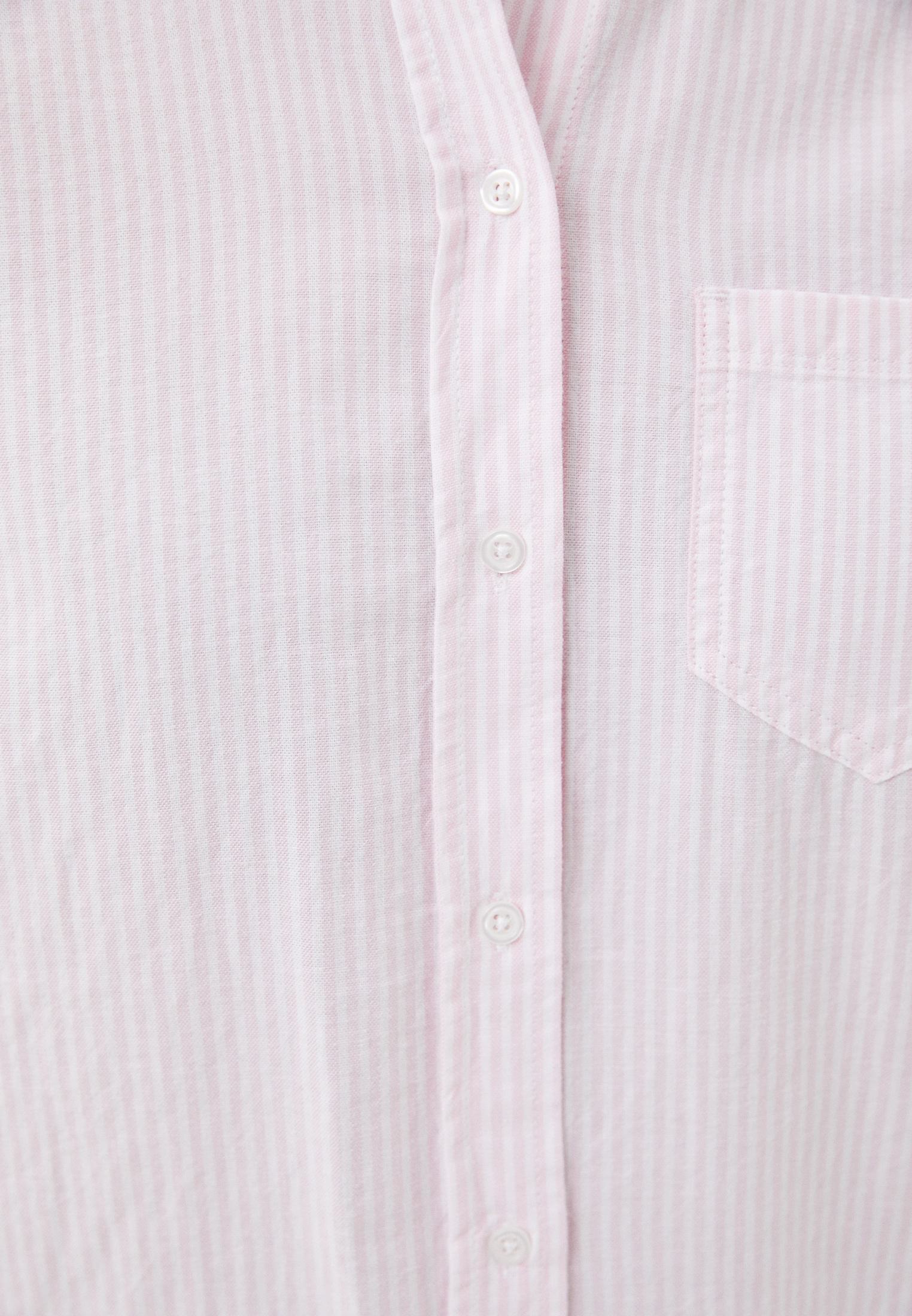 Женские рубашки с длинным рукавом Gap 269247: изображение 7