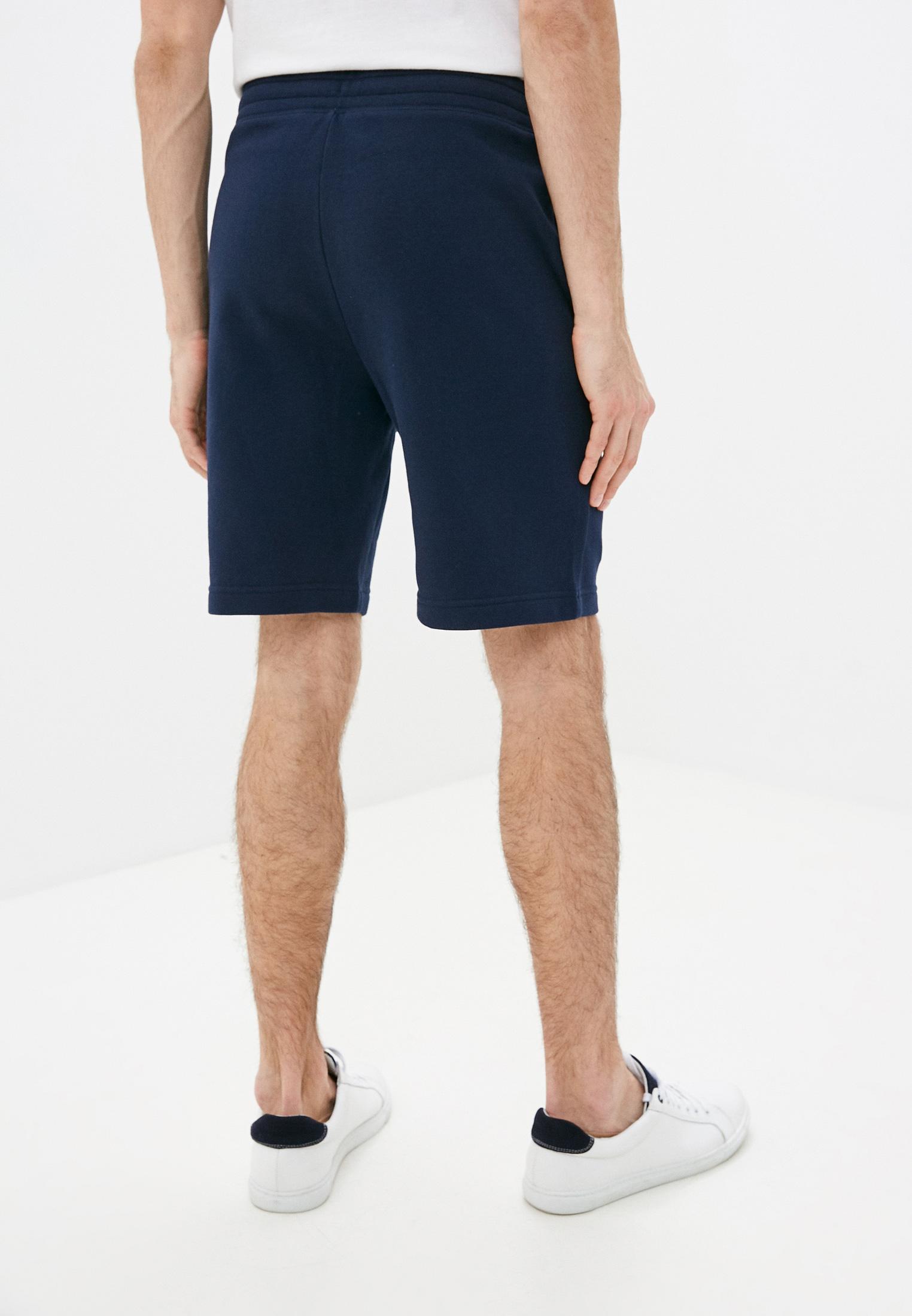 Мужские повседневные шорты Gap 548734: изображение 7