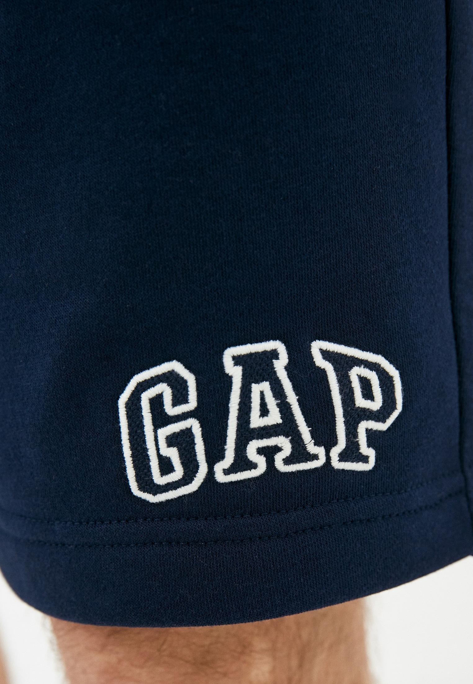 Мужские повседневные шорты Gap 548734: изображение 8