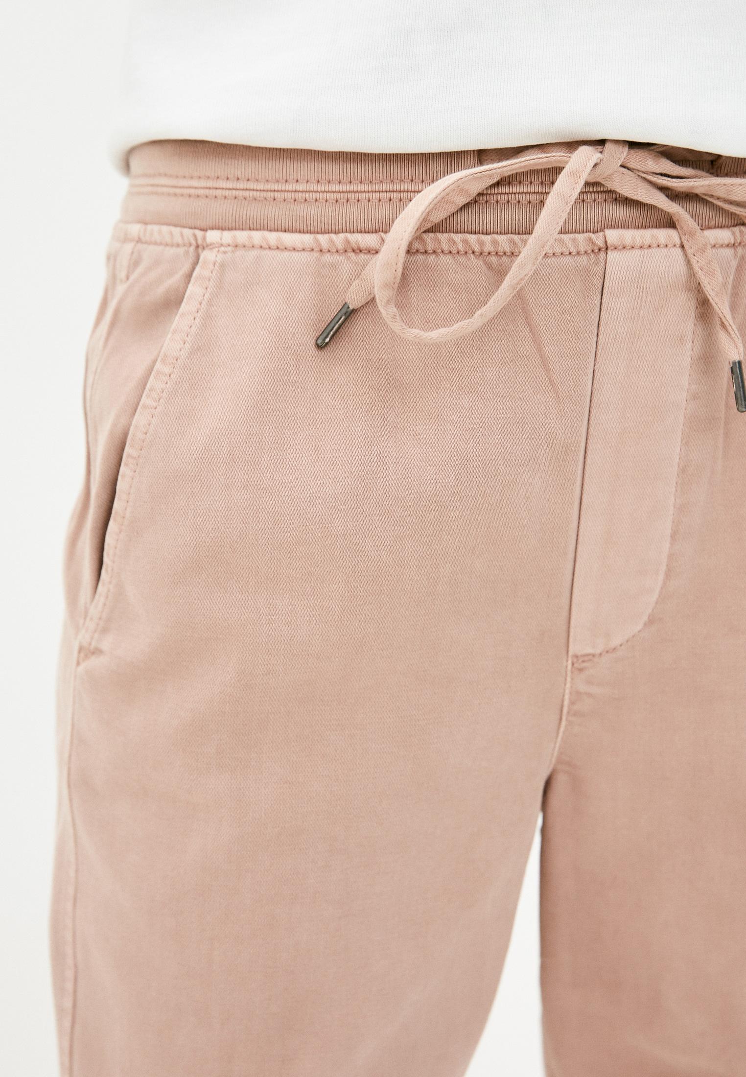 Женские зауженные брюки Gap 679045: изображение 4