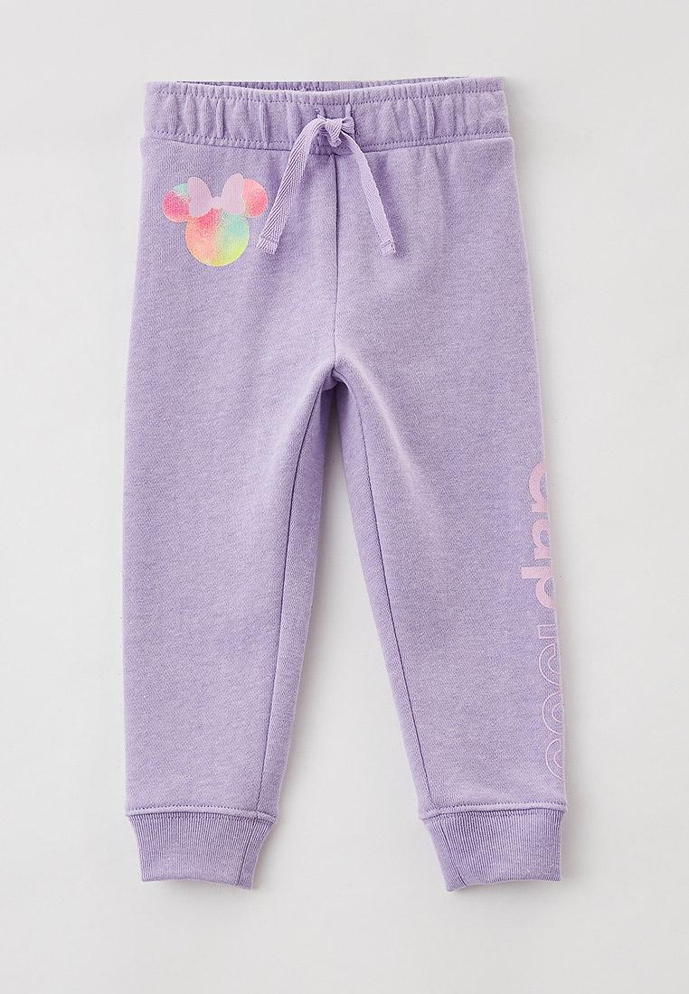 Спортивные брюки для девочек Gap (ГЭП) Брюки спортивные Gap