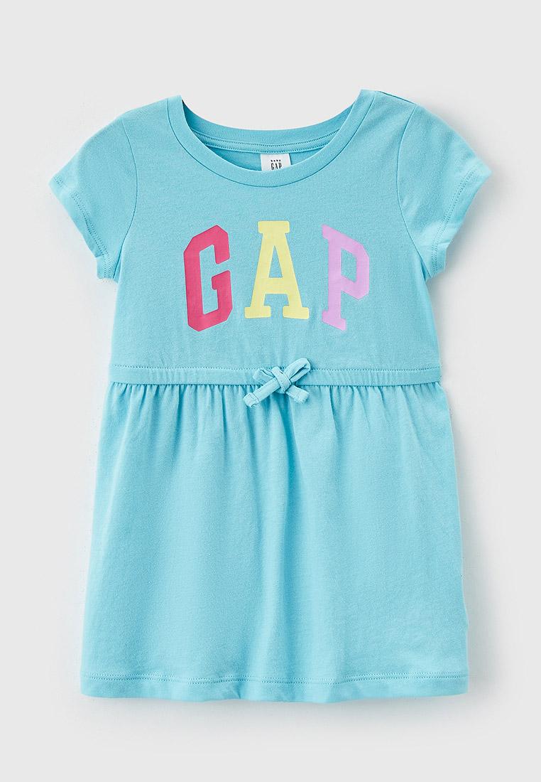 Повседневное платье Gap 700459