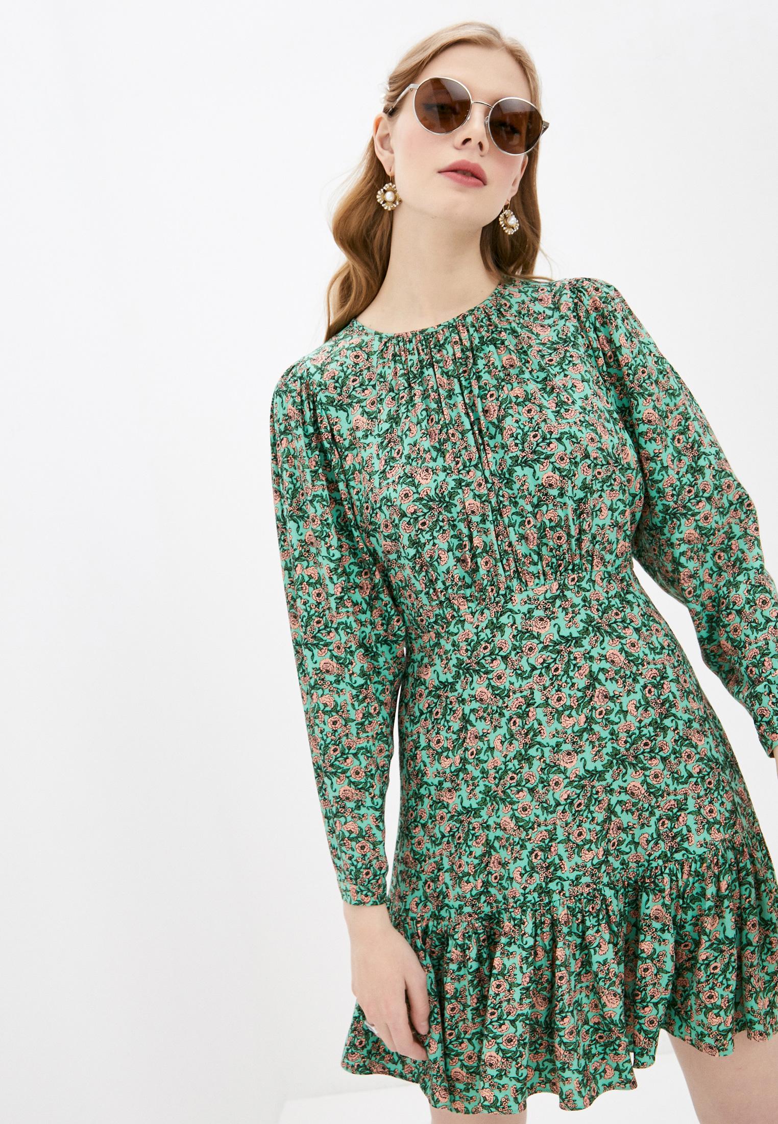 Повседневное платье Whistles 32707