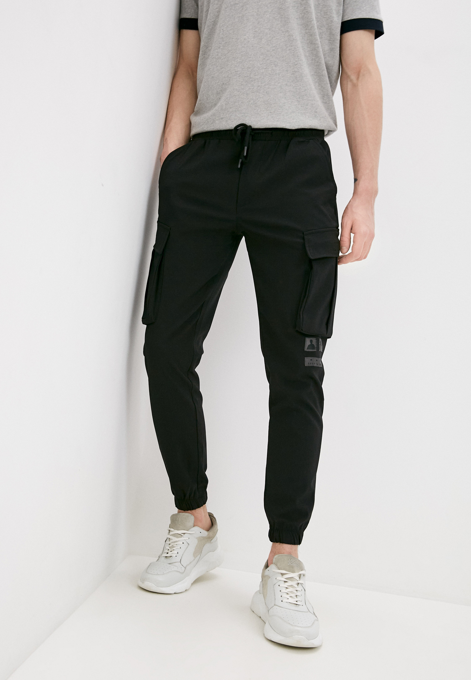 Мужские спортивные брюки Dali 20403018