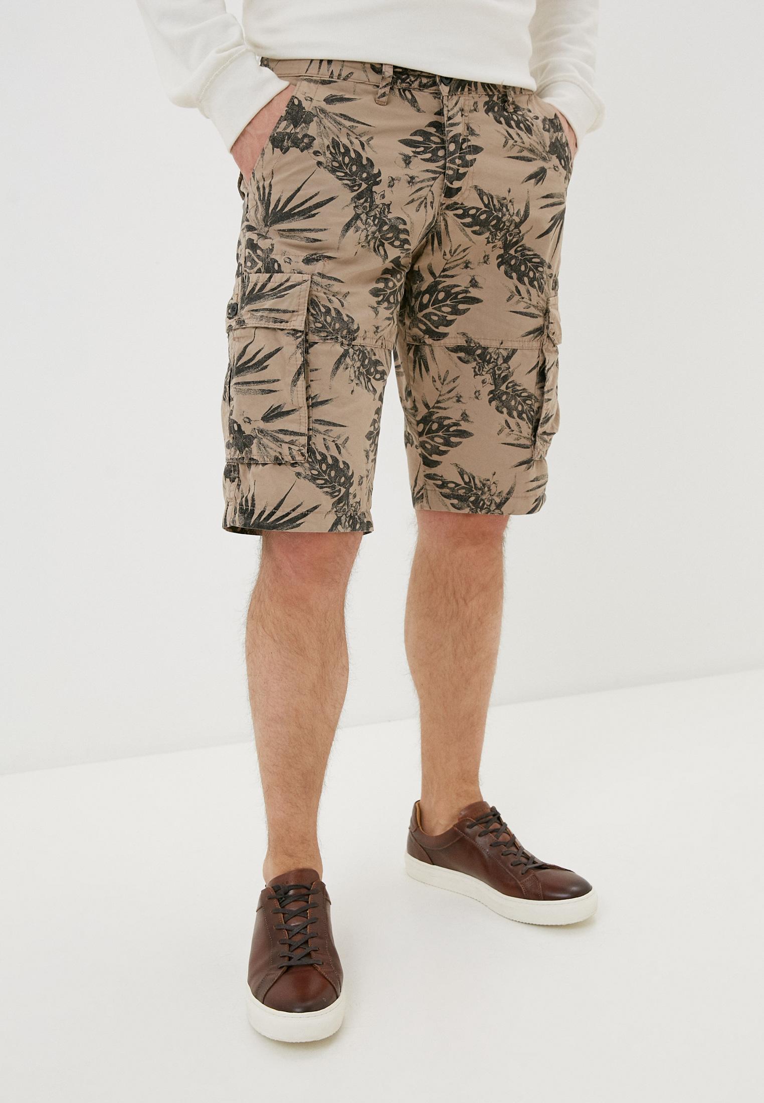 Мужские спортивные шорты Dali 2078