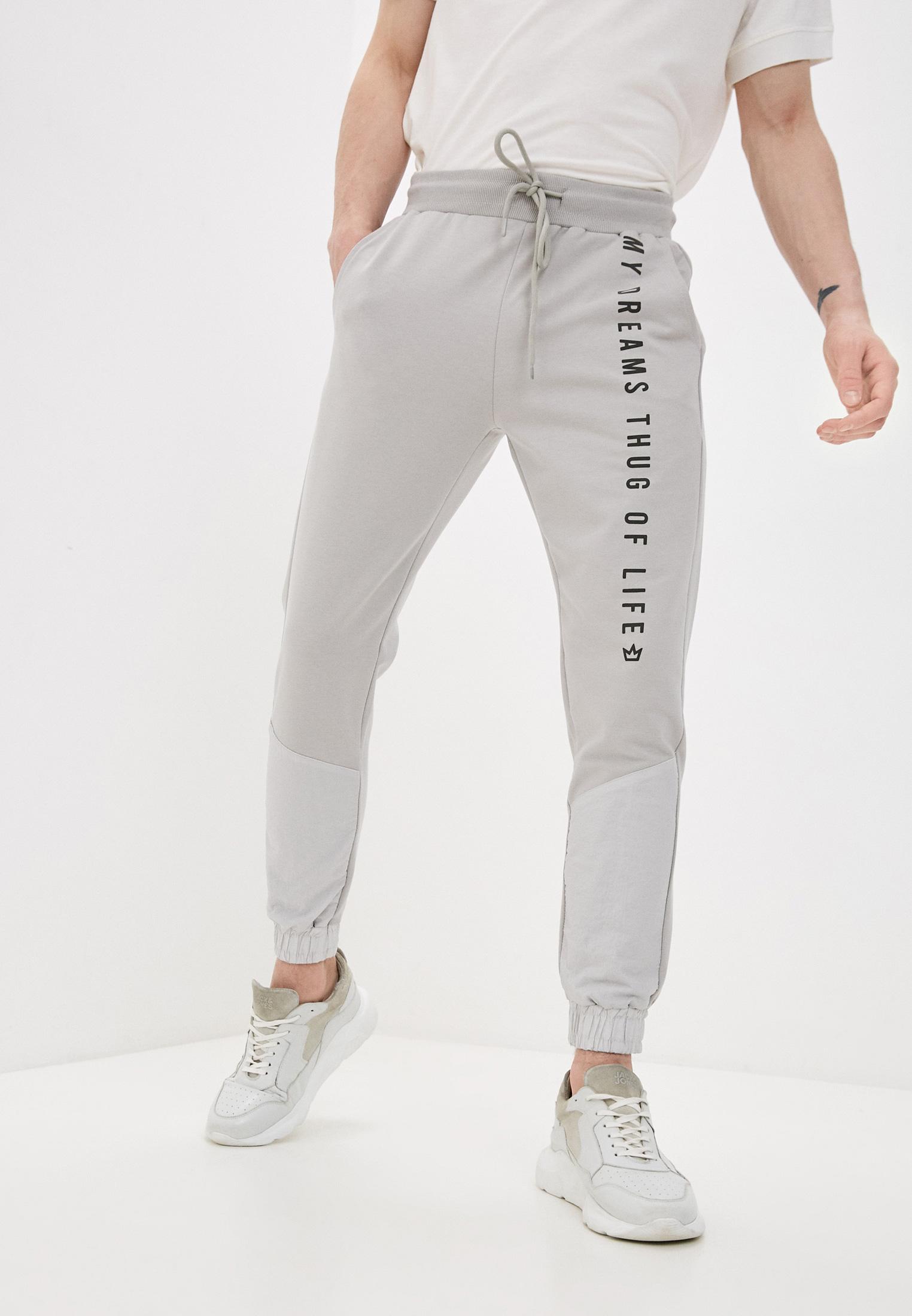 Мужские спортивные брюки Dali 21203003: изображение 1