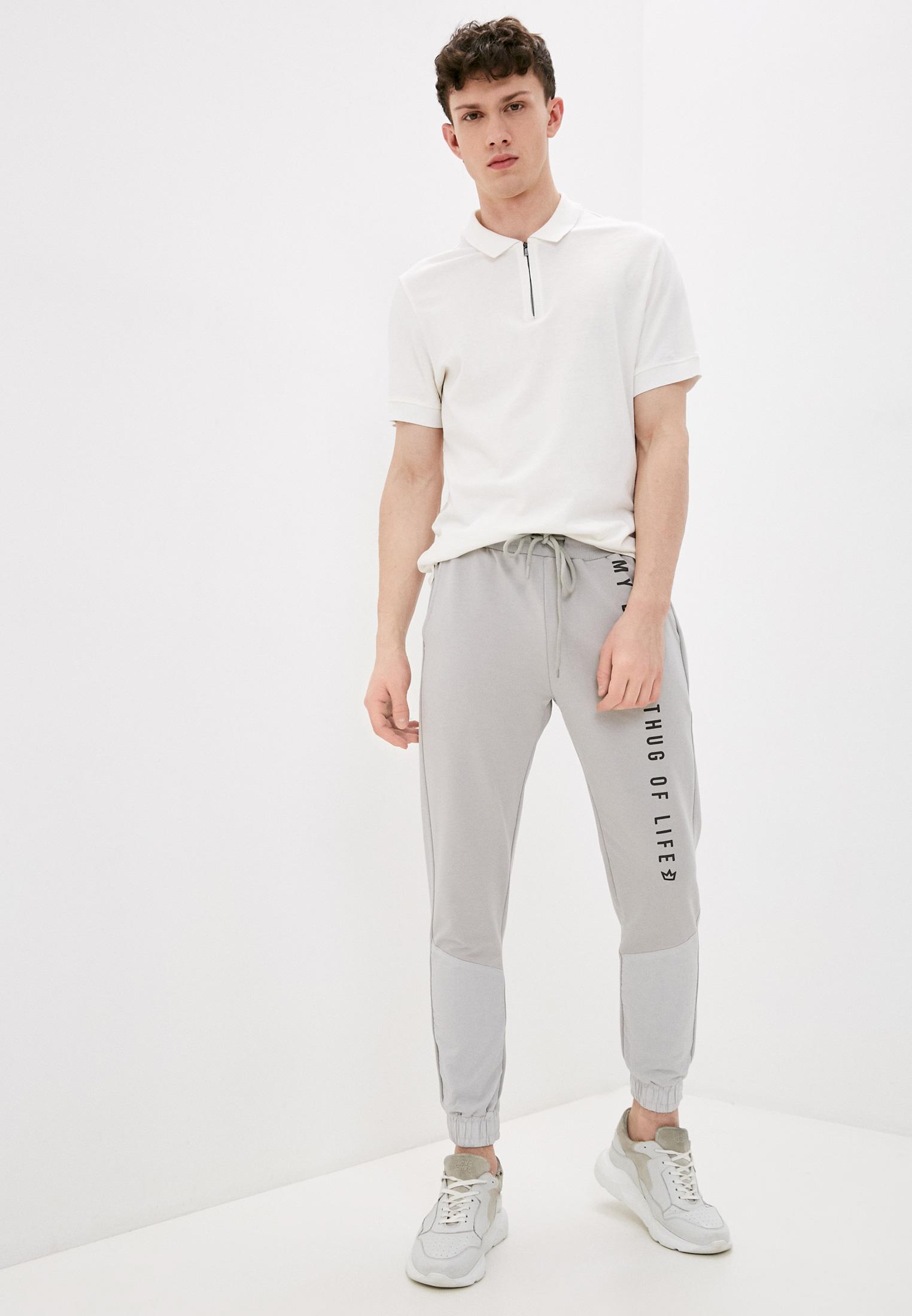Мужские спортивные брюки Dali 21203003: изображение 2