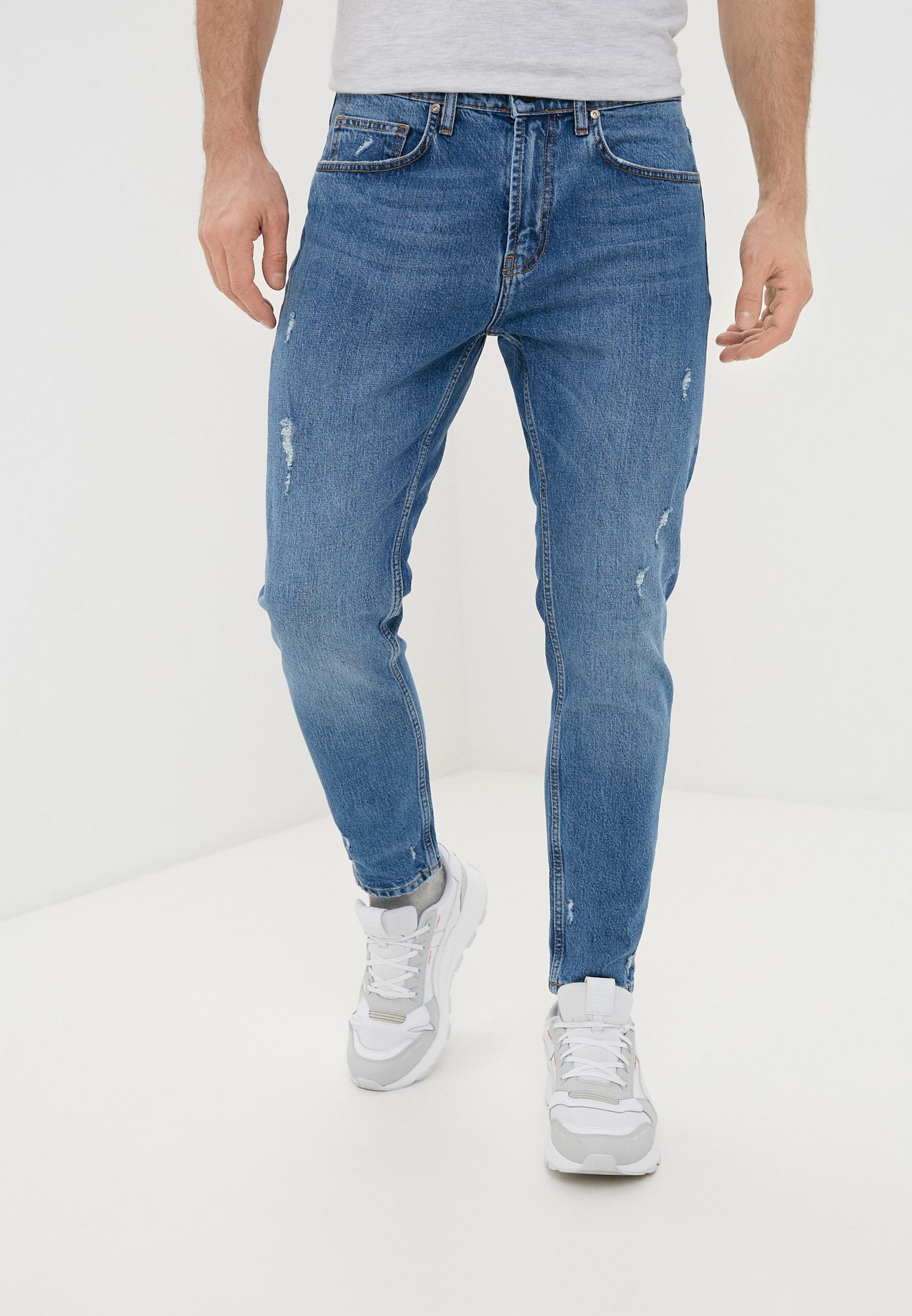 Мужские джинсы Dali 2490: изображение 1