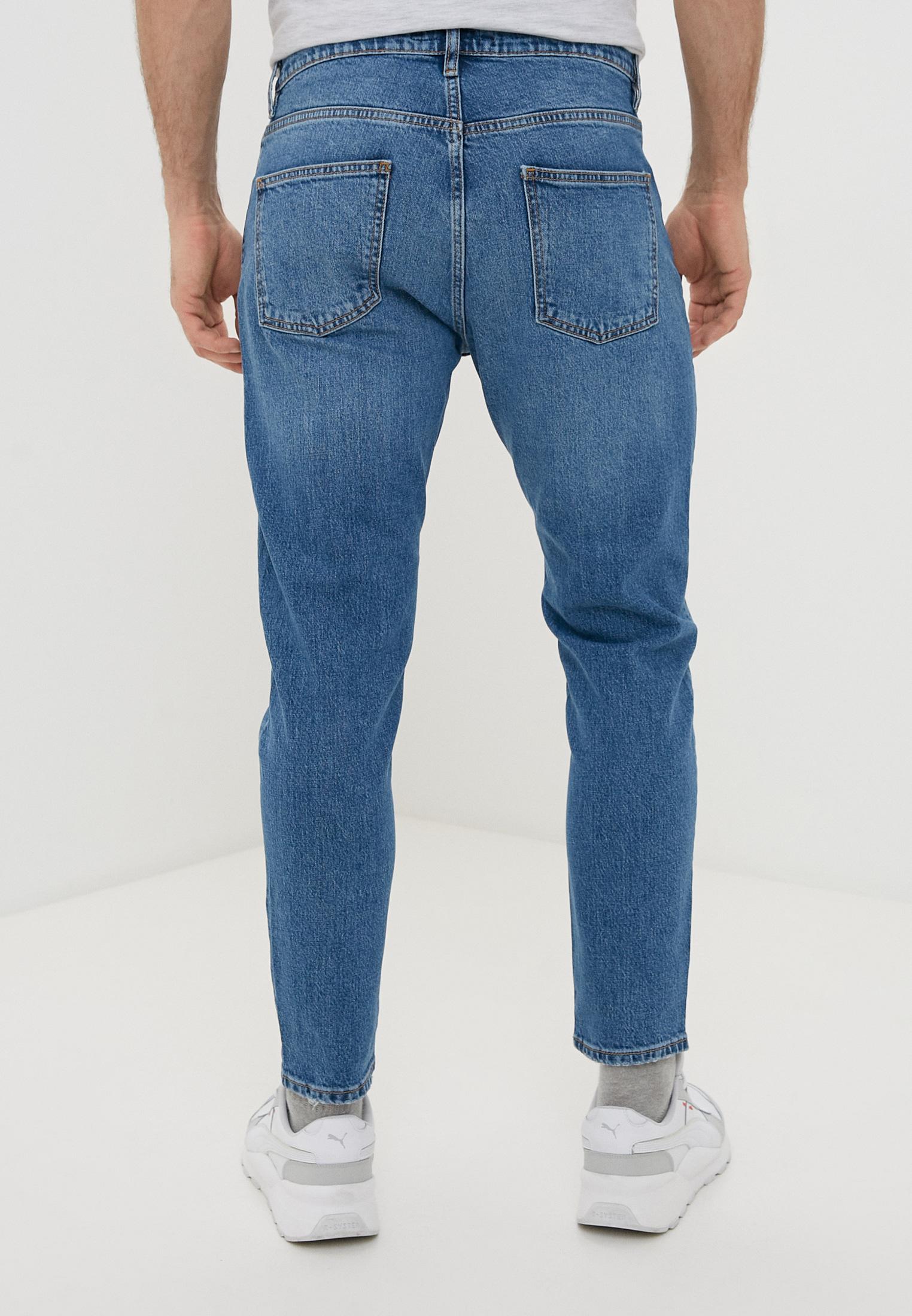 Мужские джинсы Dali 2490: изображение 3
