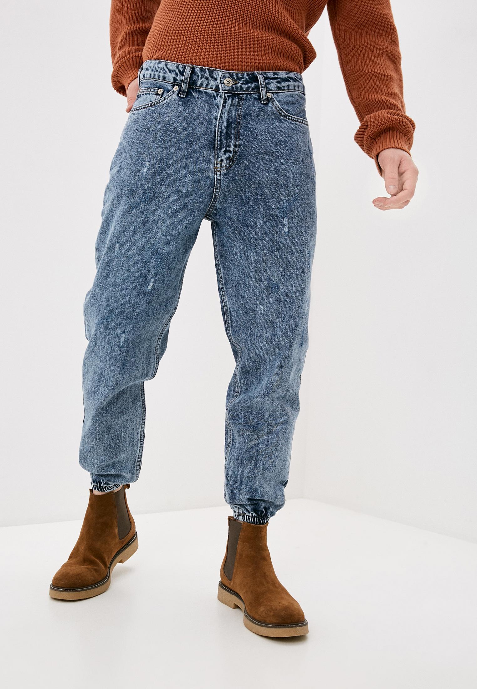 Мужские джинсы Dali 4001-1