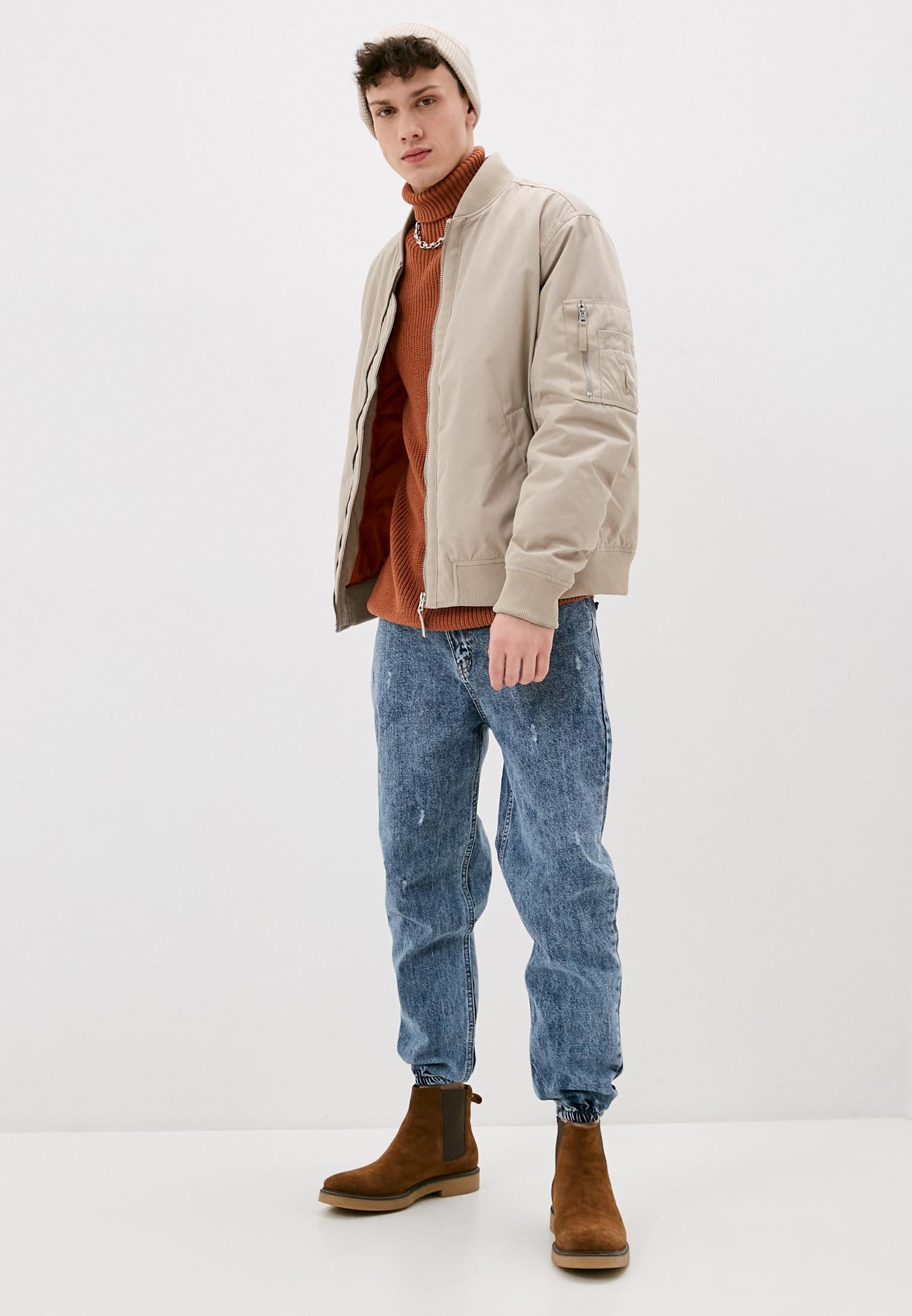 Мужские джинсы Dali 4001-1: изображение 2