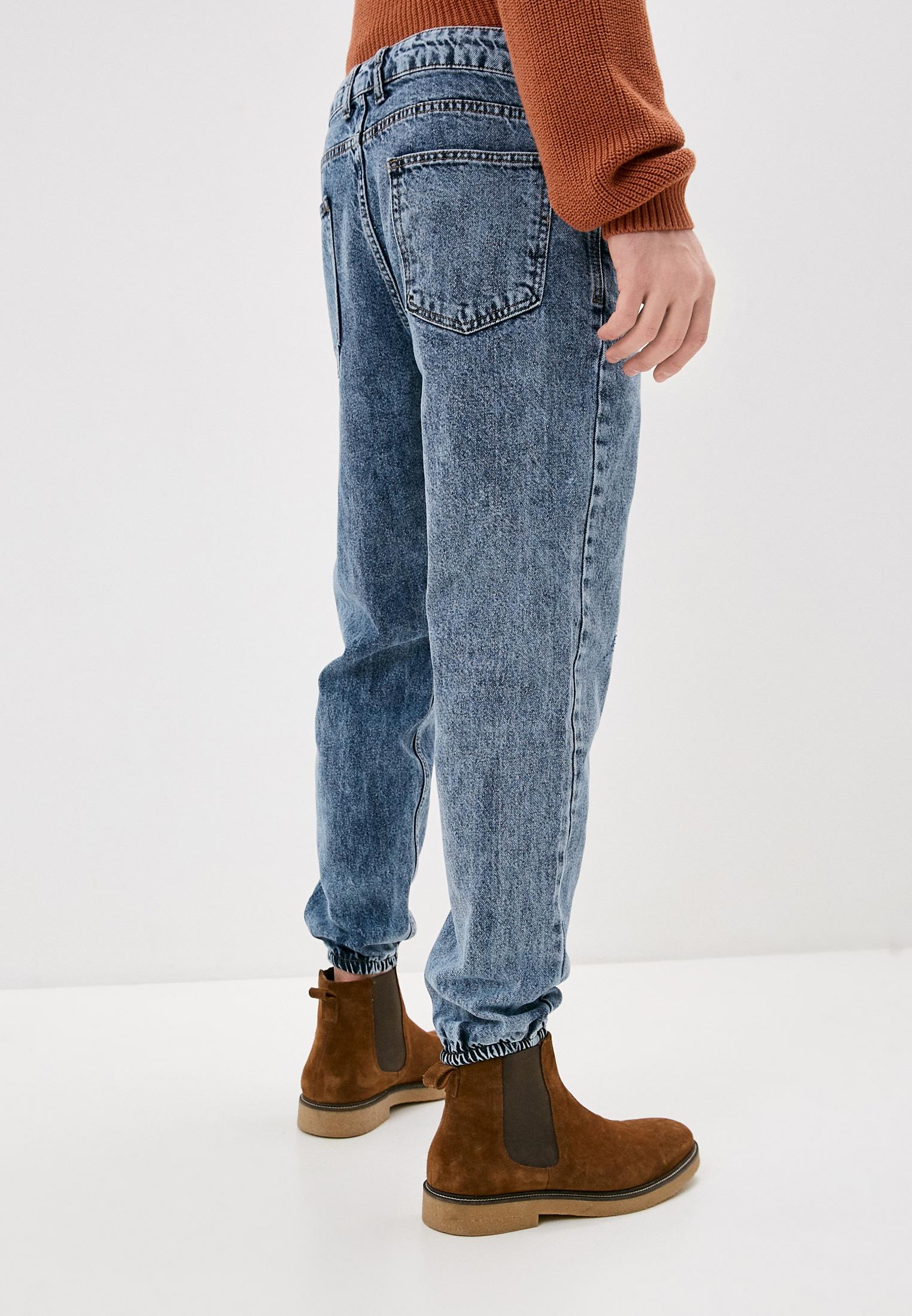 Мужские джинсы Dali 4001-1: изображение 3