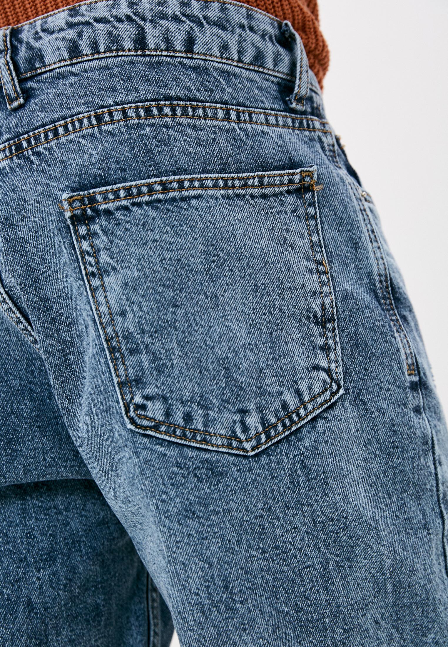 Мужские джинсы Dali 4001-1: изображение 4