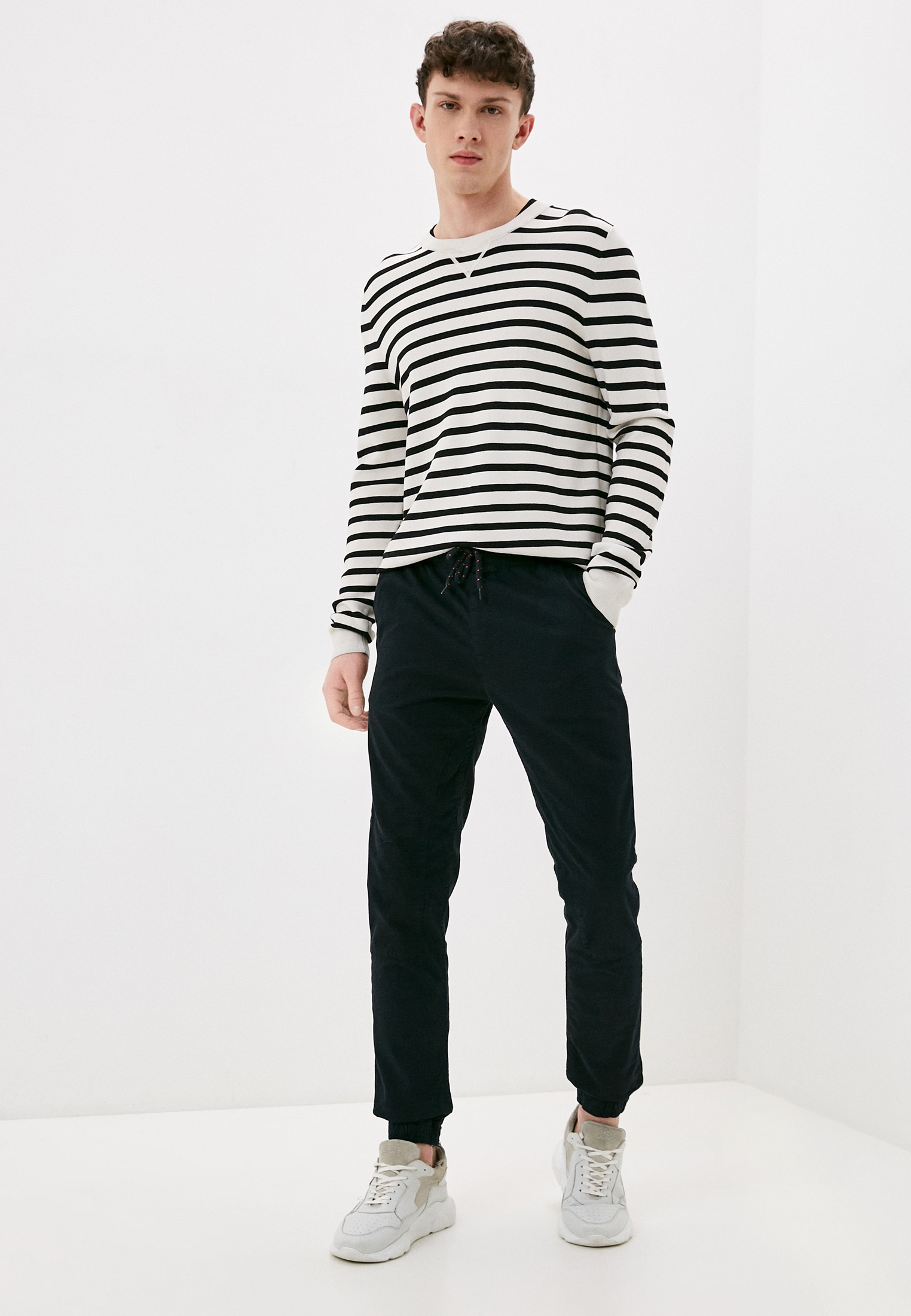 Мужские повседневные брюки Dali 8078: изображение 6
