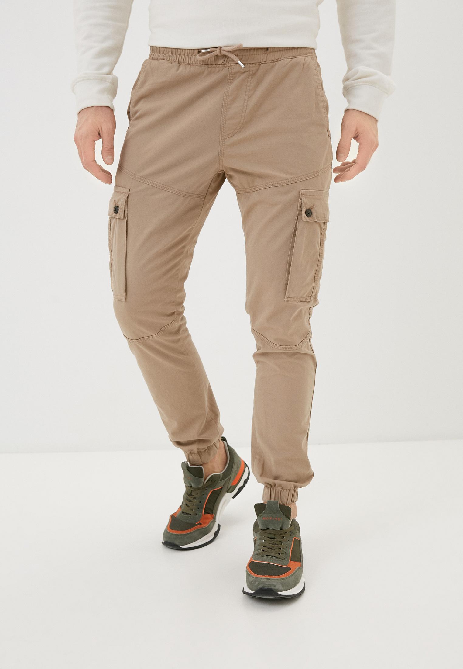 Мужские спортивные брюки Dali 8201: изображение 1
