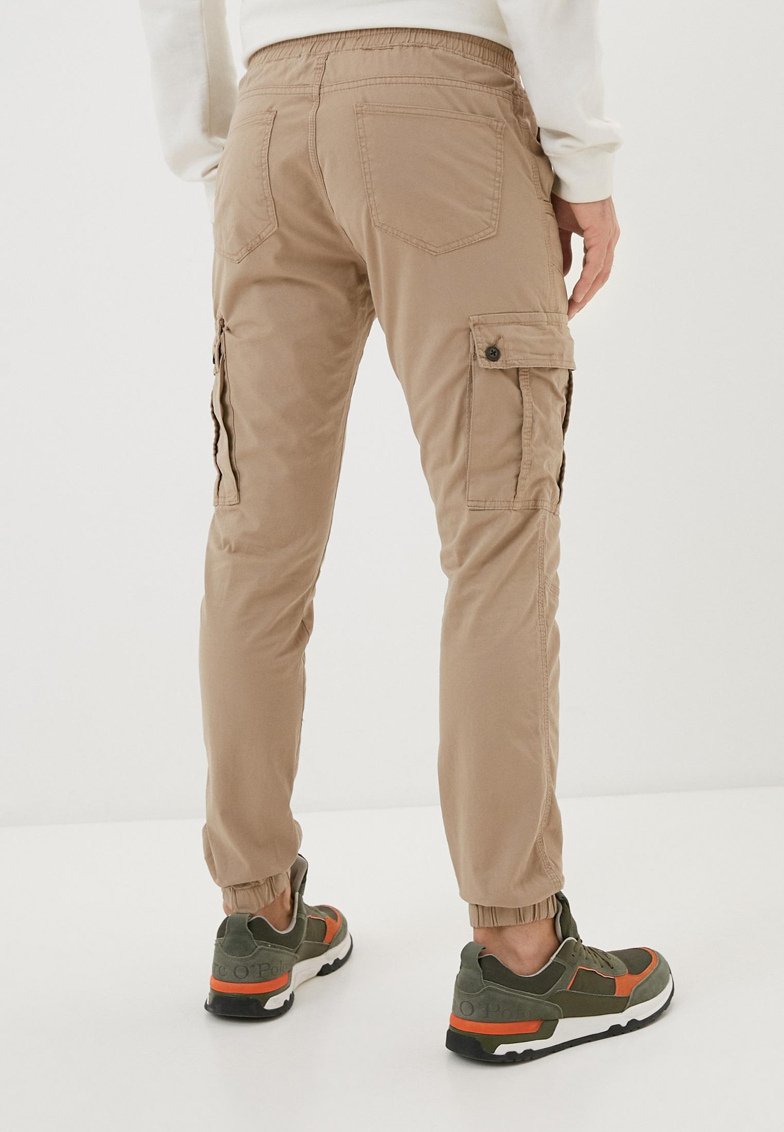Мужские спортивные брюки Dali 8201: изображение 3