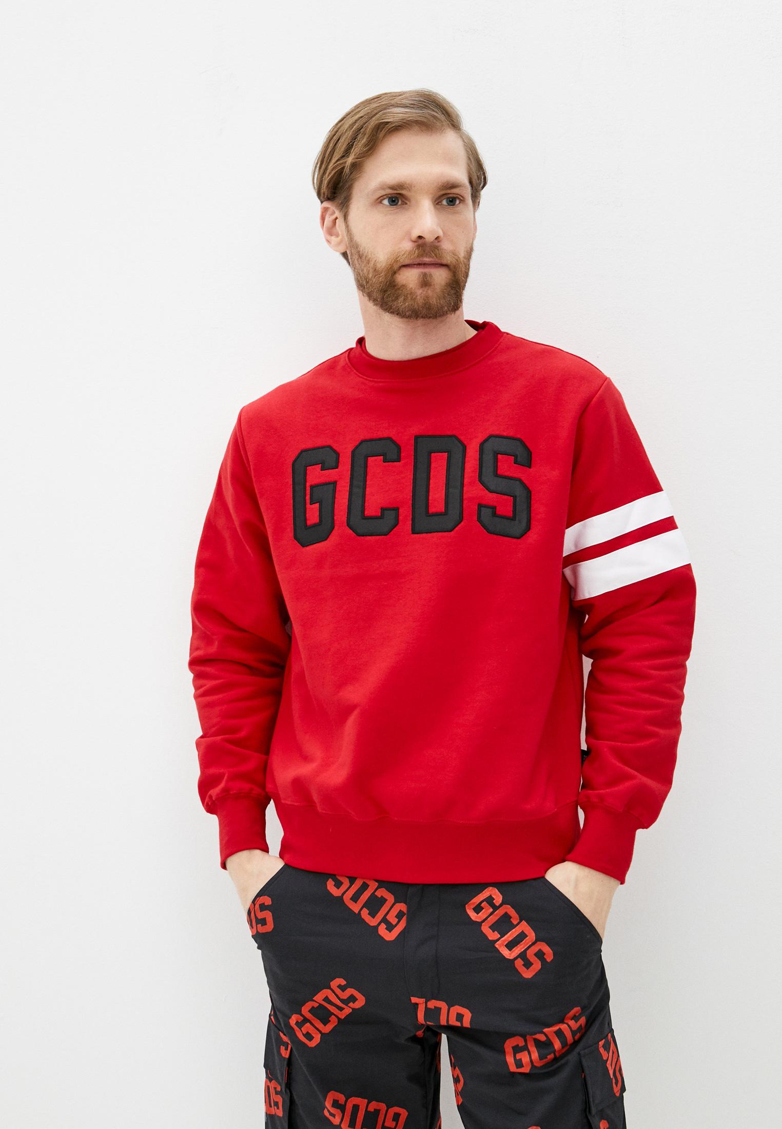 Свитер GCDS CC94M021003_03