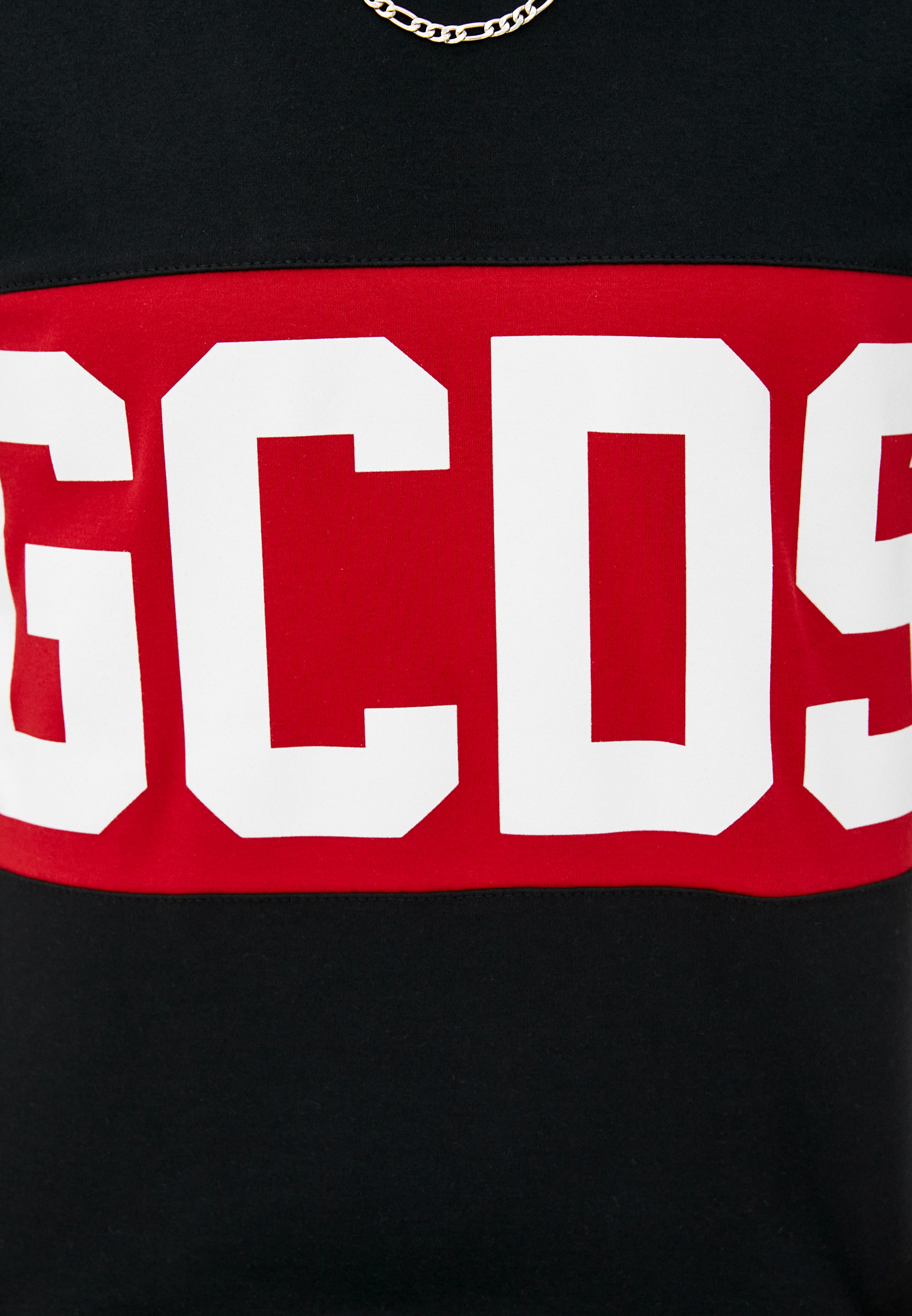 Футболка GCDS CC94M021014_02: изображение 5