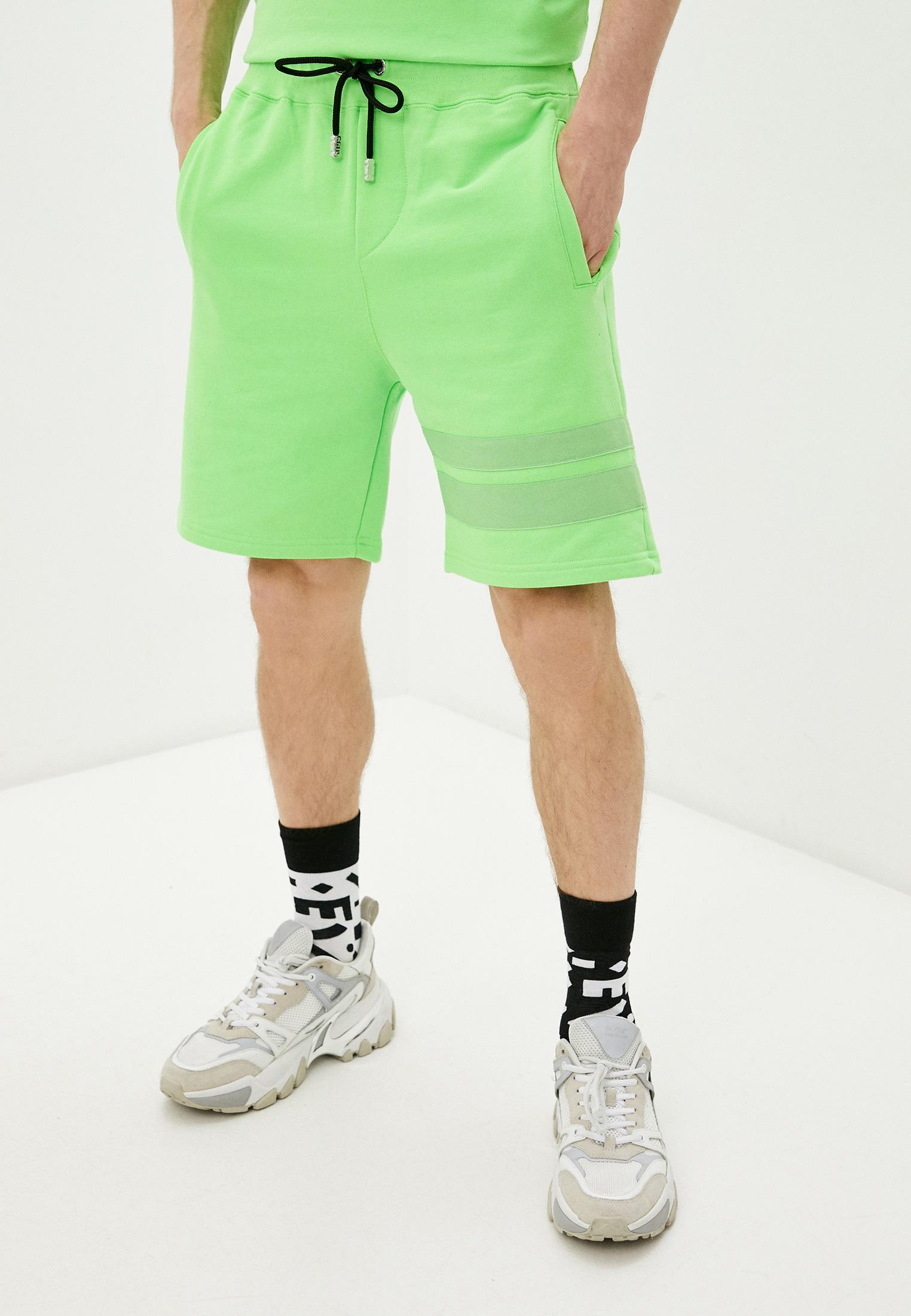 Мужские повседневные шорты GCDS Шорты спортивные GCDS