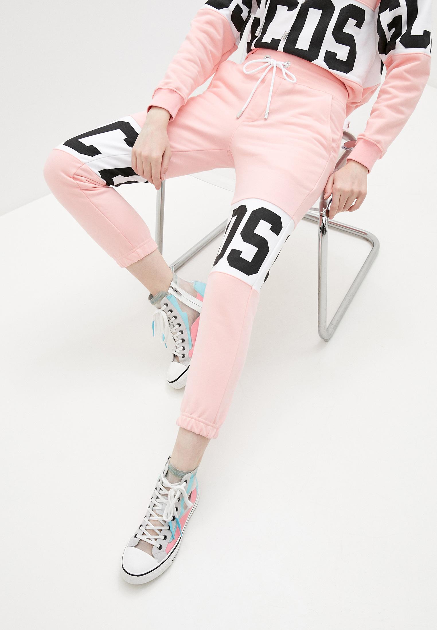 Женские спортивные брюки GCDS Брюки спортивные GCDS