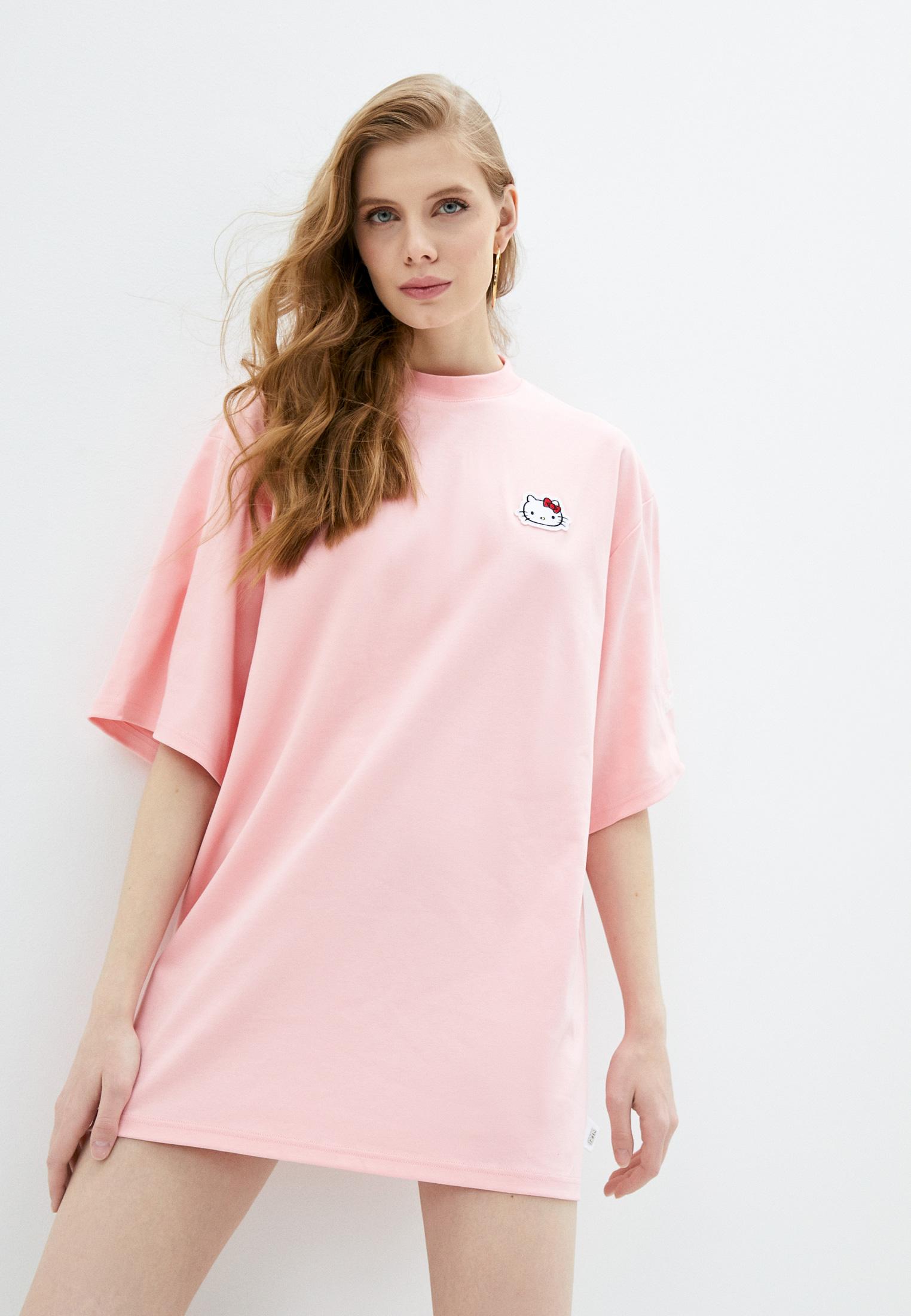 Платье GCDS Платье GCDS
