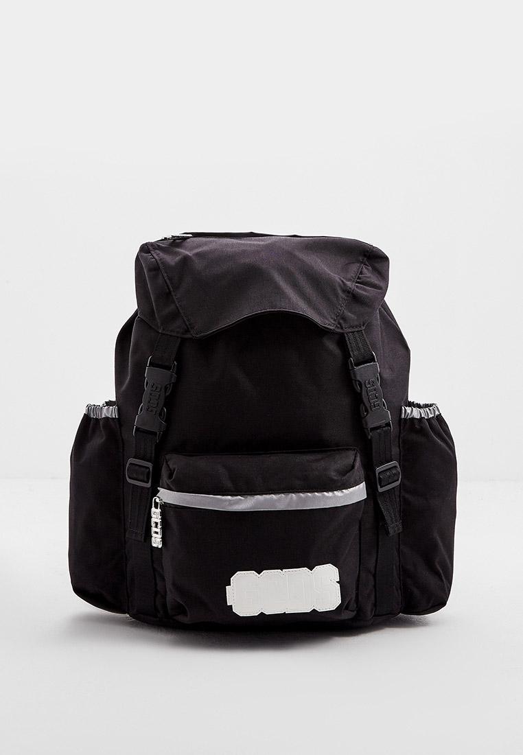 Городской рюкзак GCDS SS20M010043_02
