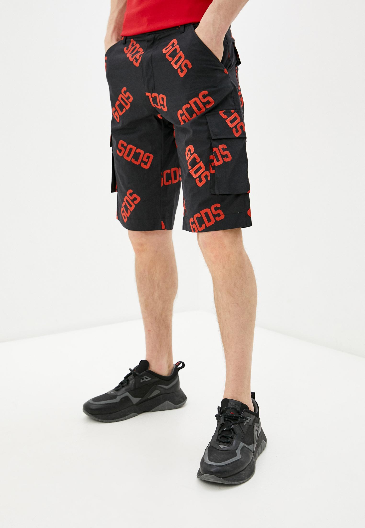 Мужские повседневные шорты GCDS Шорты GCDS