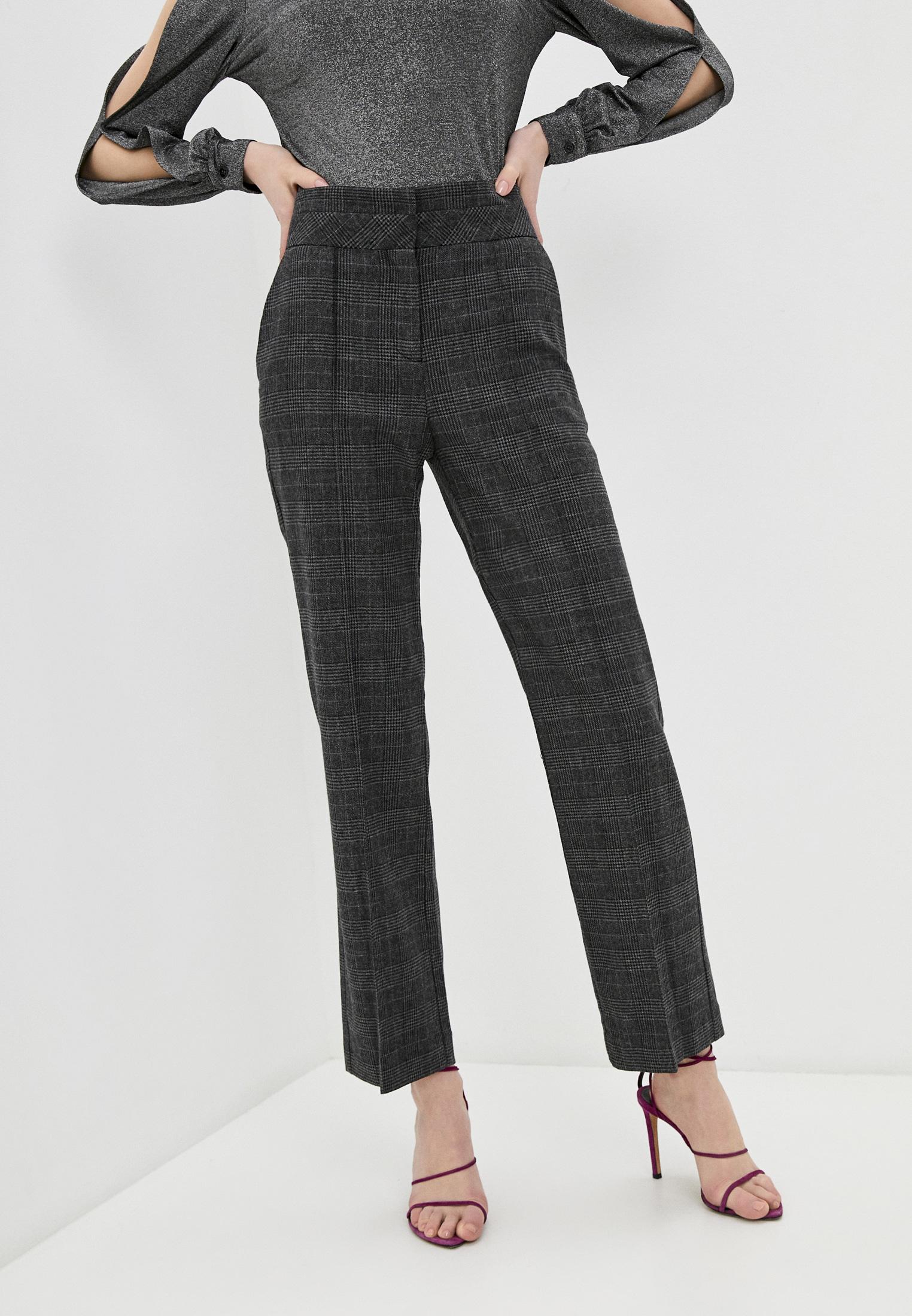 Женские классические брюки Maje MFPPA00142